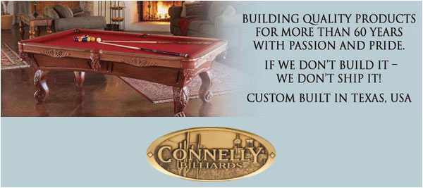 Affordable Pool Tables - Brunswick brentwood pool table